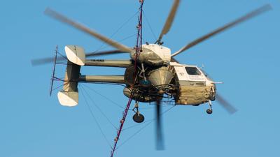 YR-RAO - Kamov Ka-26 Hoodlum - Compania de Zbor Amicii