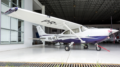 PR-HLC - Cessna T182T Skylane TC - Private