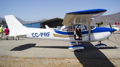 CC-PRF - Cessna 172H Skyhawk - Private