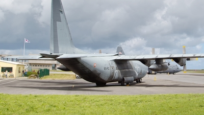 5119 - Lockheed C-130H Hercules - France - Air Force