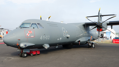 MM62280 - ATR 72 ASW - Italy - Air Force