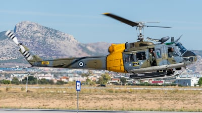 70-4508 - Agusta-Bell AB-205A-1 - Greece - Air Force