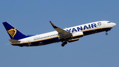 SP-RKS - Boeing 737-8AS - Ryanair Sun