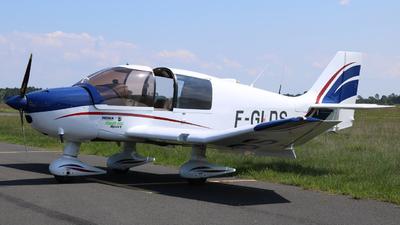 F-GLDS - Robin DR400/100 Cadet - Aéroclub de Bordeaux