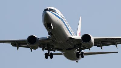 B-5622 - Boeing 737-89L - Air China