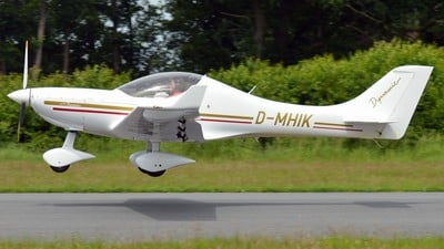 D-MHIK - AeroSpool Dynamic WT9 - Private