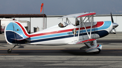 N3617L - Great Lakes 2T-1A-1 - Private