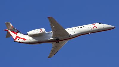 A picture of N262JX - Embraer ERJ135LR - JSX - © Jeremy D. Dando