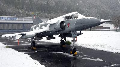 J-2313 - Dassault Mirage 3 - Switzerland - Air Force