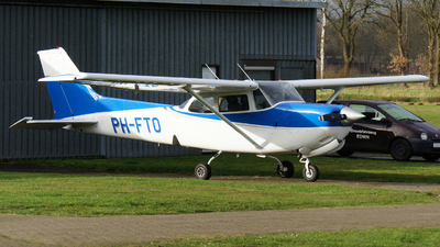 PH-FTO - Cessna 172RG Cutlass RG - Private