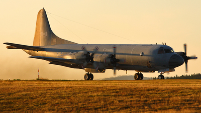 140120 - Lockheed CP-140A Arcturus - Canada - Royal Canadian Air Force (RCAF)
