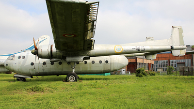 97 - Nord 2501 Noratlas - France - Air Force