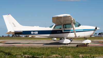 A picture of VHADR - Cessna 172N Skyhawk - [17268277] - © George Canciani