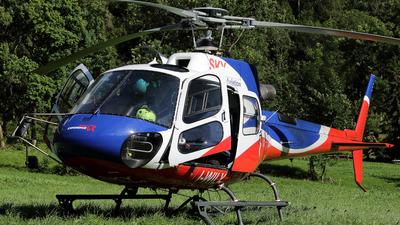 I-WILY - Eurocopter AS 350B3 Ecureuil - Sky Aviation Helicopter Services