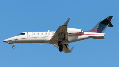 I-GURU - Bombardier Learjet 40 - Avionord