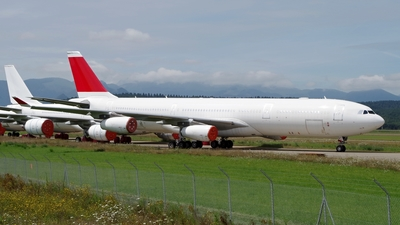 2-HJMO - Airbus A340-313X - Untitled