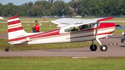 N9914V - Cessna 180H Skywagon - Private
