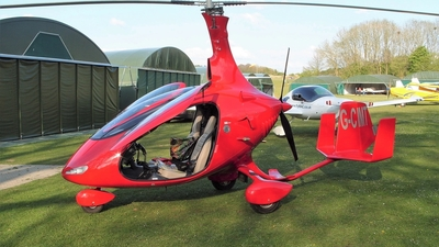 G-CIMT - Rotorsport UK Cavalon - Private