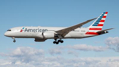 N816AA - Boeing 787-8 Dreamliner - American Airlines