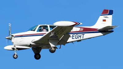 A picture of DEGHT - Beech F33A Bonanza - [CE1732] - © Claus Seifert