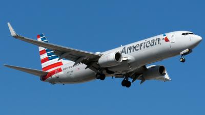 N971NN - Boeing 737-823 - American Airlines