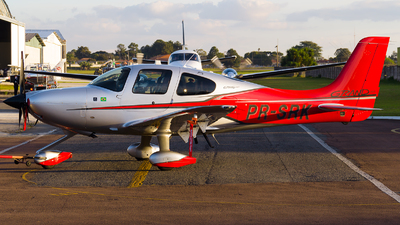PR-SRK - Cirrus SR22 Grand - Private
