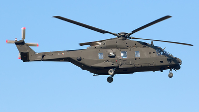 MM81549 - NH Industries NH-90 - Italy - Army