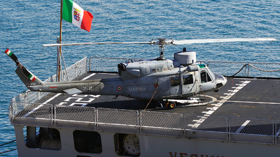 MM81086 - Agusta-Bell AB-212ASW - Italy - Navy
