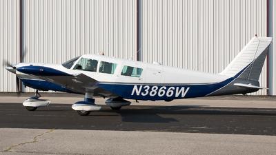 N3866W - Piper PA-32-260 Cherokee Six - Private