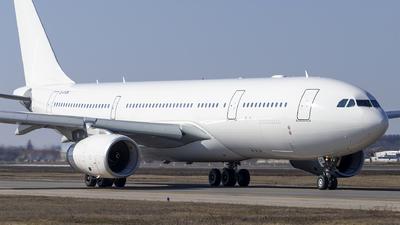 A picture of GVYGK - Airbus A330243 - AirTanker - © Loredana Cioclei