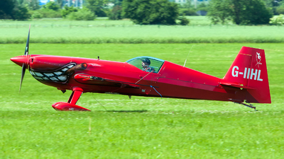 G-IIHL - Extra 330SC - Private