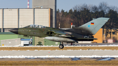 98-59 - Panavia Tornado IDS - Germany - Air Force