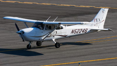 A picture of N52246 - Cessna 172S Skyhawk SP - [172S10878] - © Zachary Wilkie