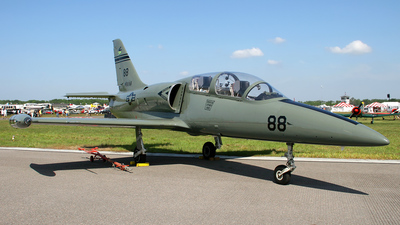 N4313T - Aero L-39C Albatros - Private