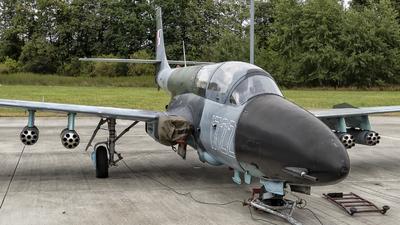 1722 - PZL-Mielec TS-11 Iskra - Poland - Air Force