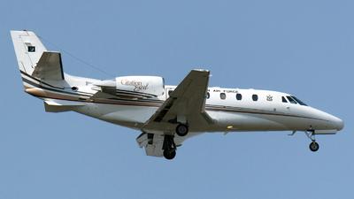 J-754 - Cessna 560XL Citation Excel - Pakistan - Air Force