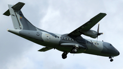 ARC703 - ATR 42-320 - Colombia - Navy