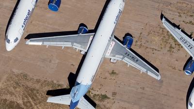 N227AG - Airbus A320-214 - Interjet