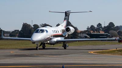 PT-PVH - Embraer 505 Phenom 300 - Private