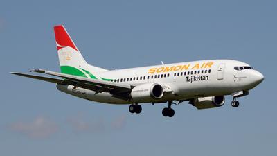 EY-555 - Boeing 737-3Y5 - Somon Air