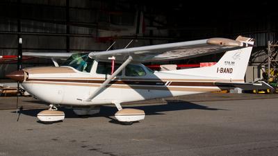I-BAND - Cessna R172K Hawk XP II - Private