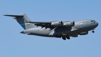 07-7169 - Boeing C-17A Globemaster III - United States - US Air Force (USAF)