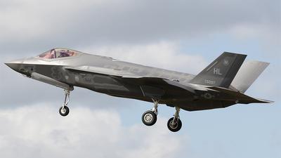 14-5097 - Lockheed Martin F-35A Lightning II - United States - US Air Force (USAF)
