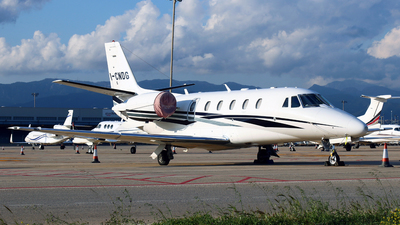 I-CNDG - Cessna 560XL Citation XLS - Aliven