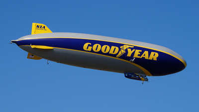 N1A - Goodyear GZ-19A - Private