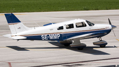 SE-MMP - Piper PA-28-181 Archer III - Private