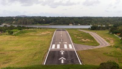 SJCM - Airport - Runway