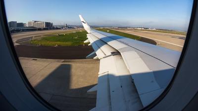 OH-LZS - Airbus A321-231 - Finnair