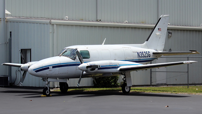 N3525G - Piper PA-31-350 Chieftain - Private