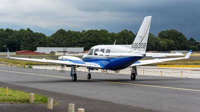 N3530B - Piper PA-31-310 Navajo - Private